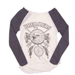 Spell & the Gypsy Dreamers Raglan Shirt